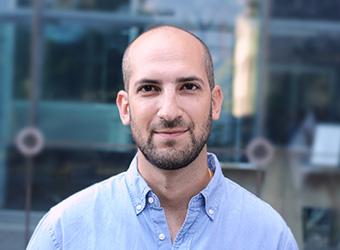 Ehud Yalin-Mor