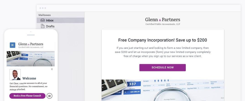 Client Relationship Management Software