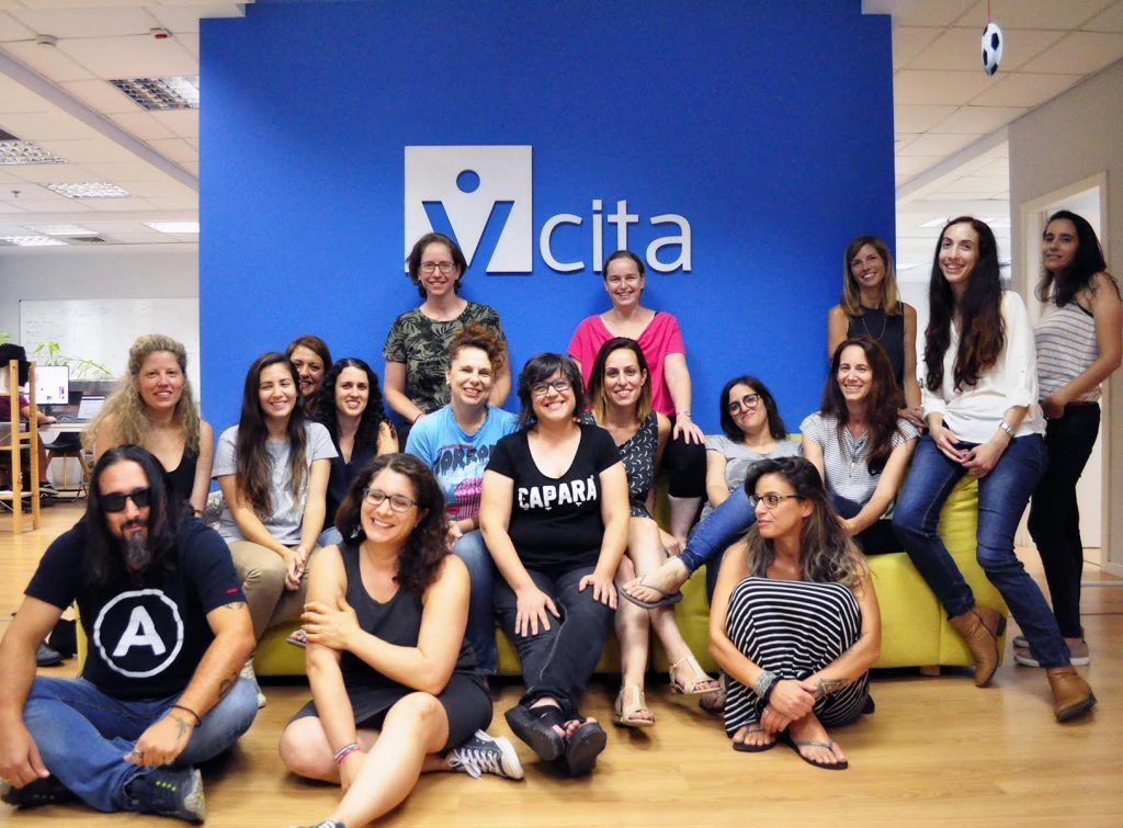vCita's Women