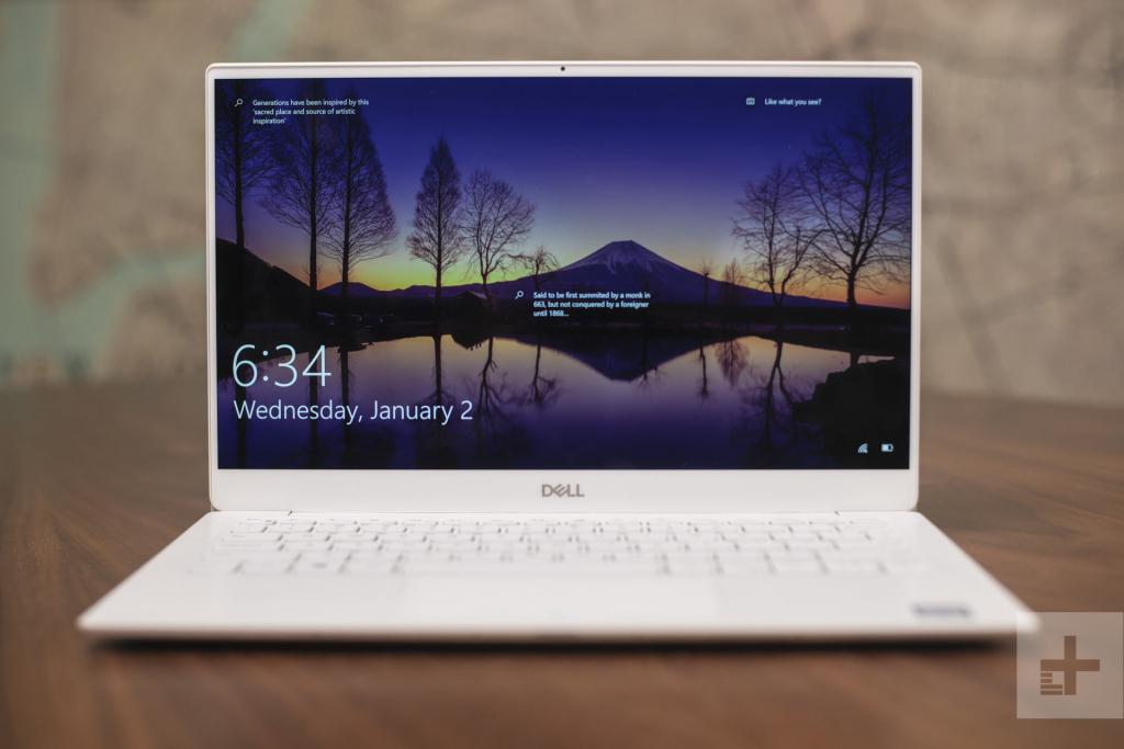 Dell XPS 13 (9380) - Best MacBook Pro Alternative