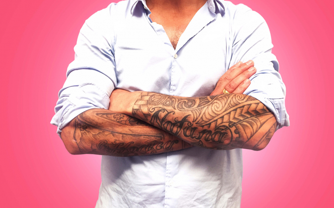 Are Tattoos Still Taboo for Small Business Owners?