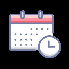 Calendar & Online Scheduling
