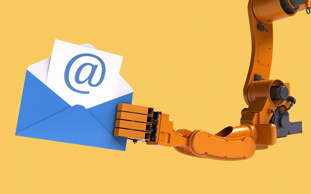 New! Win Major Extra Business with Automated Email Campaigns