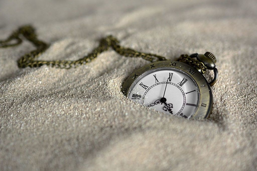 Objections about timing