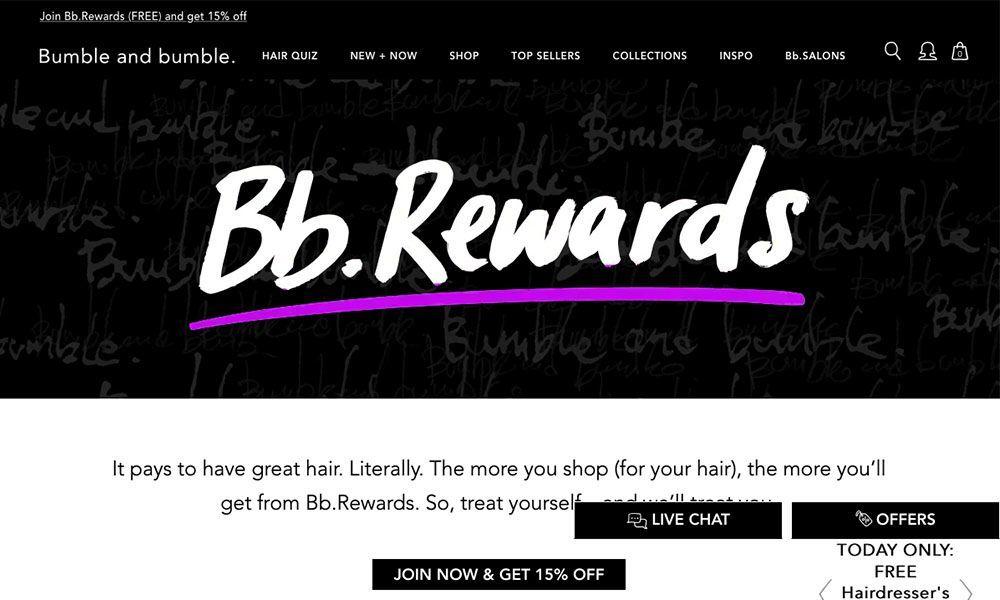 BB Rewards