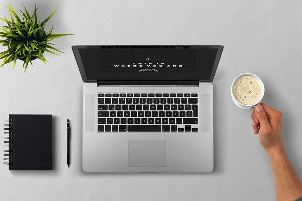 Offer online services