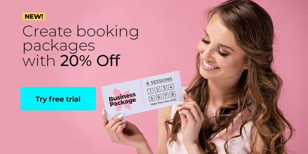 keep your clients with package bookings